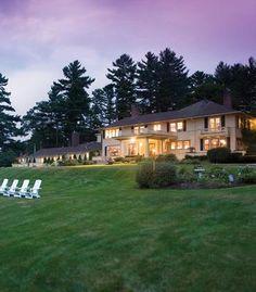 Inn Your Dreams: Country Inn Wedding Venues