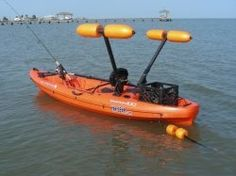 Kayak fishing which simply means fishing from a kayak. It has been popular for centuries and is becoming a popular. For some people the sport...