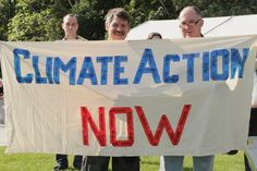 Immediate climate action would create much growth and jobs! See http://thinkprogress.org/climate/2014/06/23/3452051/national-carbon-tax-analysis/