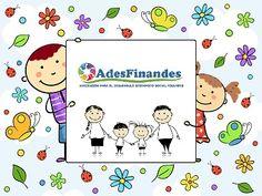 Somos AdesFinandes una ONG con imagen e identidad solidaria que promueve el hábito de trabajo en equipo para la formación integral de los niños y familias, buscando un cambio positivo y estándares de vida adecuados en las familias de escasos recursos.  Por ello creemos en el trabajo colaborativo desarrollado por el sector empresarial y fortalecido por Alianzas a través de la ONGs permite promover el desarrollo cambiando vidas.