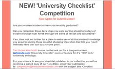 Our latest competition is now open for submission!  www.thestudentwordsmith.com/latest-competitions