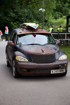 Surf Rods, Chrysler Pt Cruiser, Dirtbikes, Rat Rods, Cars And Motorcycles, Gin, Juice, Surfing, Street