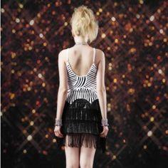 latin dance dress for girls black/red/blue ballroom tango dresses M size salsa dance costumes sequins tassel latin skirts