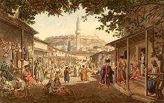 Piensa en Bazar