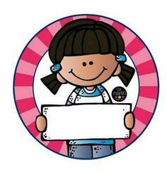 First Day Of School, Pre School, Sunday School, Back To School, School Frame, Cartoon Clip, School Labels, School Clipart, Binder Covers