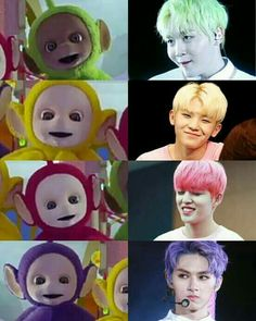 Read from the story Kpop memes by paulinekxm with 276 reads. Diecisiete Memes, K Meme, Funny Kpop Memes, Seventeen Memes, Seventeen Woozi, K Pop, Won Woo, Seventeen Wallpapers, Wattpad