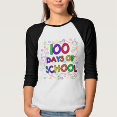 100 Days of School Confetti Tshirts and Gifts T Shirt, Hoodie Sweatshirt