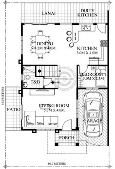 Basic 2 Story House Plans - 16 Basic 2 Story House Plans, 2 Storey House Plans Floor Plan with Perspective New nor Two Story House Design, 2 Storey House Design, Bungalow House Design, Duplex House, Four Bedroom House Plans, Bedroom Floor Plans, The Plan, How To Plan, Floor Plans 2 Story