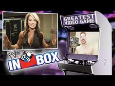 "Sheamus, Kaitlyn and plenty of other Superstars & Divas debate their favorite video games, as well as who would win in a fight...Zack Ryder or Justin Bieber. See if you agree with their picks in ""WWE Inbox."" #WWE"