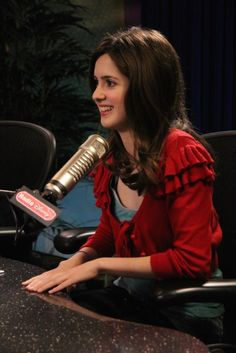 """@radiodisney: #TBT to @LauraMarano hanging out in Radio Disney studios back in 2011!! #ThrowbackThursday """