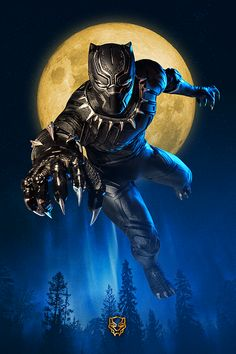 Black Panther: Freeze – Created by John Aslarona Black Panther: Freeze – Erstellt von John Aslarona Black Panther Marvel, Black Panther 2018, Marvel Avengers, Marvel Comics Art, Marvel Heroes, Black Panthers, Arte Do Hulk, Scarlett Johannson, Vinyl Pants