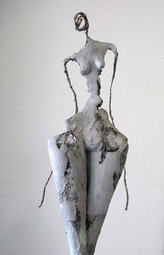 Ode to Gray by Helena Gullstrom