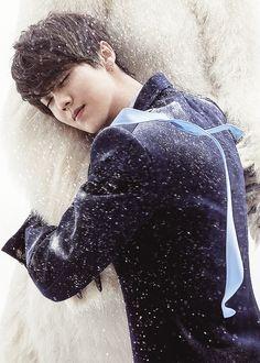 #Luhan ( #EXOM #EXO ) #photoshoot