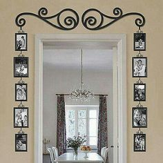 I really want to do this going into the new family room.