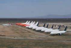 Planes at Henderson Executive Airport, Las Vegas. Watch more @ http://www.airport-technology.com/projects/henderson