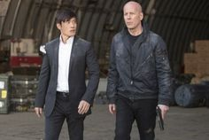 Red 2 Exclusive: Byung-hun Lee on Breaking Big in America