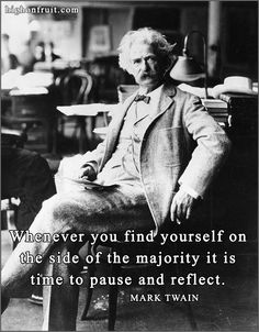 Mark Twain's 20 Quotes on Writing these are good- good for me re-realising that writing is impossible. i haven't tried in years and years but i just need to remind myself i'm a fool if i think that one day i'll decide to write and it'll be brill. Great Quotes, Quotes To Live By, Me Quotes, Inspirational Quotes, Famous Quotes, Motivational, Writing Quotes, Writing Tips, Literary Quotes