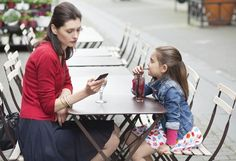 I Let 'Candy Crush' Crush My Child: My daughter called me out on my addiction. By: @Sunny Chanel  - mom.me