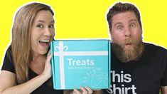 Treats Box Unboxing Candy & Snacks From Pakistan