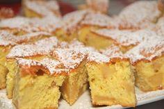IMG_0818 Cake Cookies, Apple Pie, Feta, Cheesecake, Food And Drink, Sweets, Breakfast, Ethnic Recipes, Apple Cakes