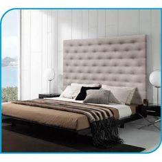 cabezales cama buscar con google