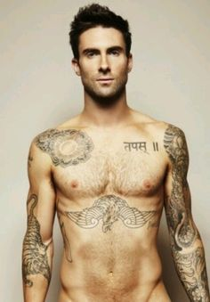 Adam maroon five someday I'll make It to a show of his. So hott. Lol :)