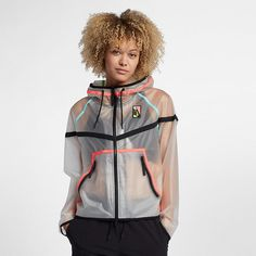 Nike News NikeLab Spring 2018 Apparel Collection – Fashion Trends 2019 Moda Streetwear, Streetwear Fashion, Sport Style, Coats For Women, Jackets For Women, Sport Fashion, Fashion Outfits, Vetements Clothing, Style Sportif