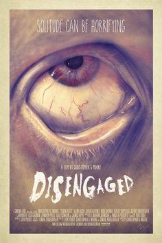 Movie Trailers Galore: Disengaged (2014)
