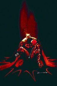 BATMAN ANNUAL #25 | DC Comics