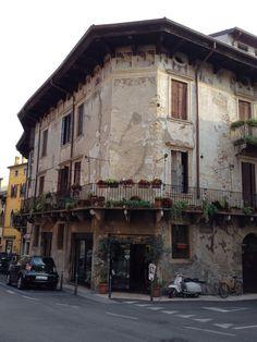 Verona, scorcio