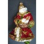 #Weihnachtsbaumschmuck#Weihnachtsmann# bei www.gartenschaetze-online.de