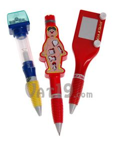 Classic Game Pens: Boggle, Etch-A-Sketch, and Operation Pens They actually work!