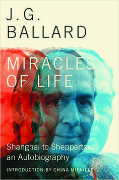 RIP J.G. Ballard. What are your favourite Works by/Influenced by this Man?