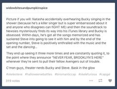 THIS IS MY FAV MUSICAL AND THIS THIS IS SO PERFECT ITS EVERYTHING I COULD HAVE EVER DREAMED