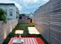 19th Century Manhattan Townhouse Renovated by Lubrano Ciavarra Architects