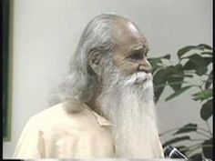 H. H. Sri Swami Satchidananda speaks about how to find permanent happiness by not getting caught in the disappointments of temporary happiness. Illustrated by his classic story of Adam and the Apple.Don't Look For Temporary Happiness (Adam and the Apple)  (From a talk at The Institute for Higher Healing, Richmond, Virginia, 1989)    This video of S...