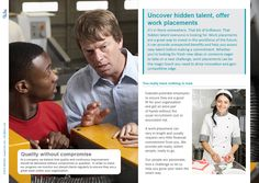 TCHC B2B. Brochure development and copywriting