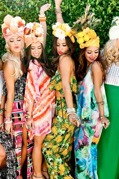 My obsession with this brand is actually out of control - Style // Boho - Carnaval Havanna Party, Gouts Et Couleurs, Outfits Fiesta, Girls Night, Ladies Night, Fancy Dress, My Girl, Halloween Costumes, Halloween 2013
