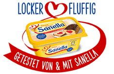 locker fluffig: Sanella Produkte
