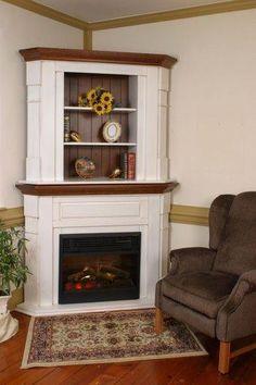Craftsman Acorn Fireplace - Pratt & Larson | fireplaces ...