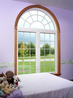 Stunning Well Installed Windows Can Become The Focal Points Of Your Home With Graboyes