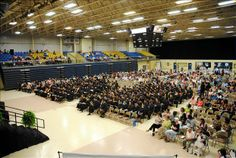 Central Carolina Technical College Spring 2014 Commencement