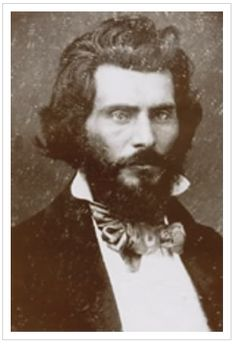 Joaquin Murrieta Carrillo (sometimes spelled Murieta or Murietta) (c. 1829 – c. July 25, 1853), also called the Mexican Robin Hood or the Robin Hood of El Dorado, was a famous figure in California during the California Gold Rush of the 1850s. Depending on the point of view, he was considered as either an infamous bandit or a Mexican patriot.[2]