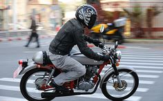 // Skyteam Ace, 125 Motorcycle, Honda, Cubs, Motorcycles, Vehicles, Pictures, Cars, Cool Bikes