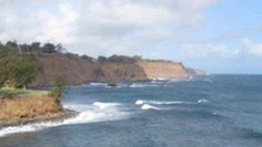 Kauhola Point, North Kohala