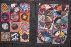 Quiltart 2006 Journal Quilt Project