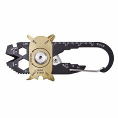 Affordable Survival Gear  20 In 1 EDC Pocke... Subscribe and save 10% http://militarytacticalsurvivalgear.com/products/20-in-1-edc-pocket-tool?utm_campaign=social_autopilot&utm_source=pin&utm_medium=pin