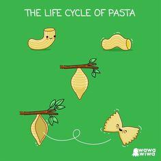 61 Ideas for funny cute jokes life Cute Jokes, Cute Puns, Funny Puns, Stupid Funny, Hilarious, Funny Humor, Funny Food, Food Jokes, Cute Funny Cartoons