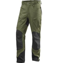 RUGGED II MOUNTAIN PANT MEN | featured-outfit-trekking-s15 | featured-outfit | Haglöfs