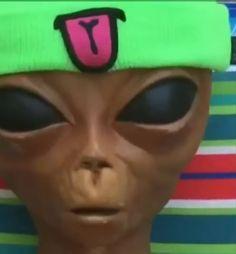 Arte Alien, Alien Art, Alien Pictures, Alien Aesthetic, Area 51, Vertigo, Wallpaper, Trippy, Ufo